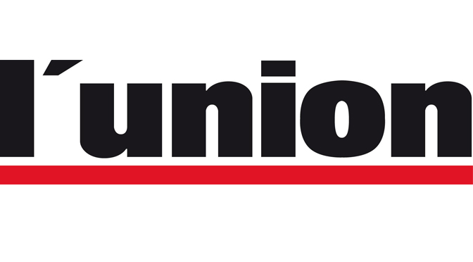 L'Union du 26 Janvier 2018