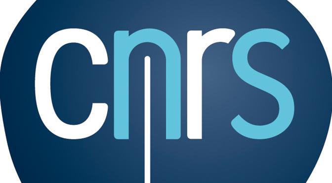 Article sur CNRS.fr